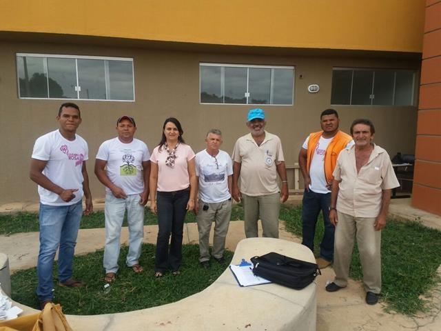 Prefeitura de Pimenteiras realiza exames contra a leishmaniose